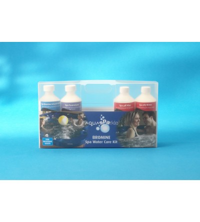 Aquasparkle Bromine Kit