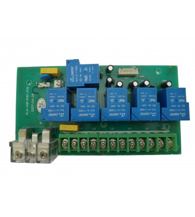PC High Voltage Board M24B