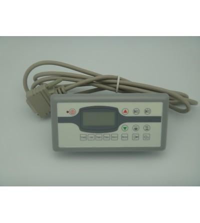 Control Pannel - M24A