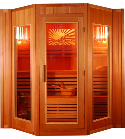 Four person Sauna