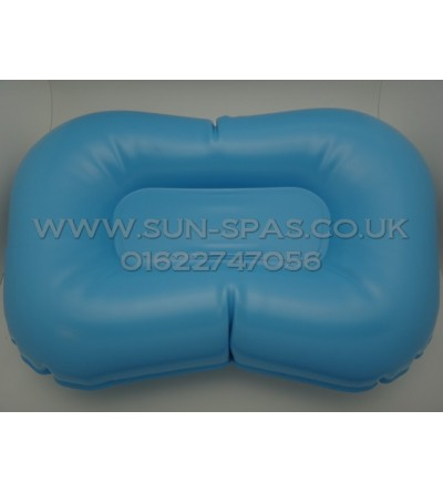 Hot Tub Spa Booster Seat - Blue