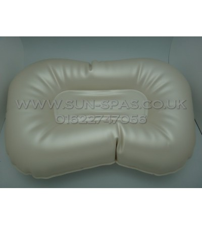 Hot Tub Spa Booster Seat - Pearl White