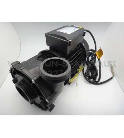 WHIRLPOOL LX LP200 Jet and Hydro-Massage Hot Tub Water Pump