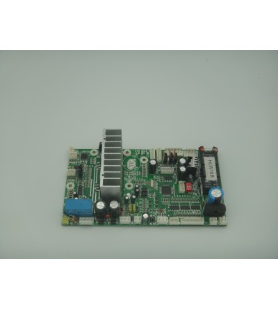 PC Board - Series 2