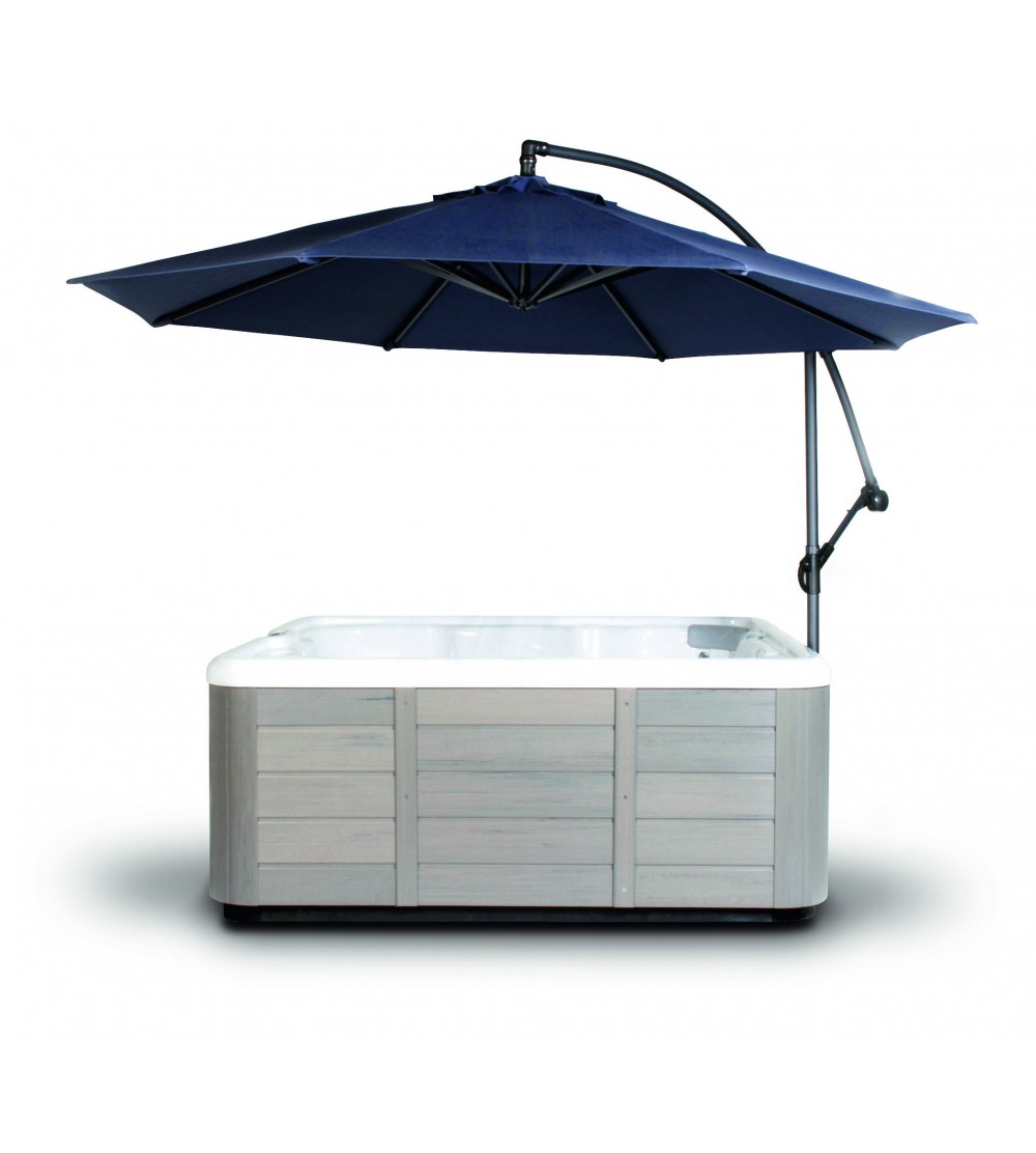 Spa Side Umbrella™ - Navy