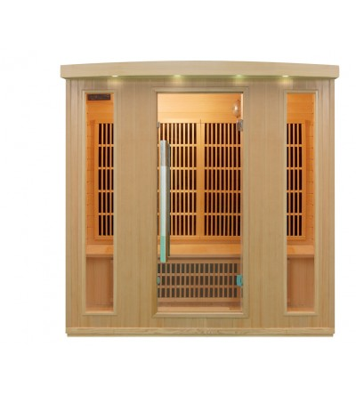 BT4 Infrared Sauna