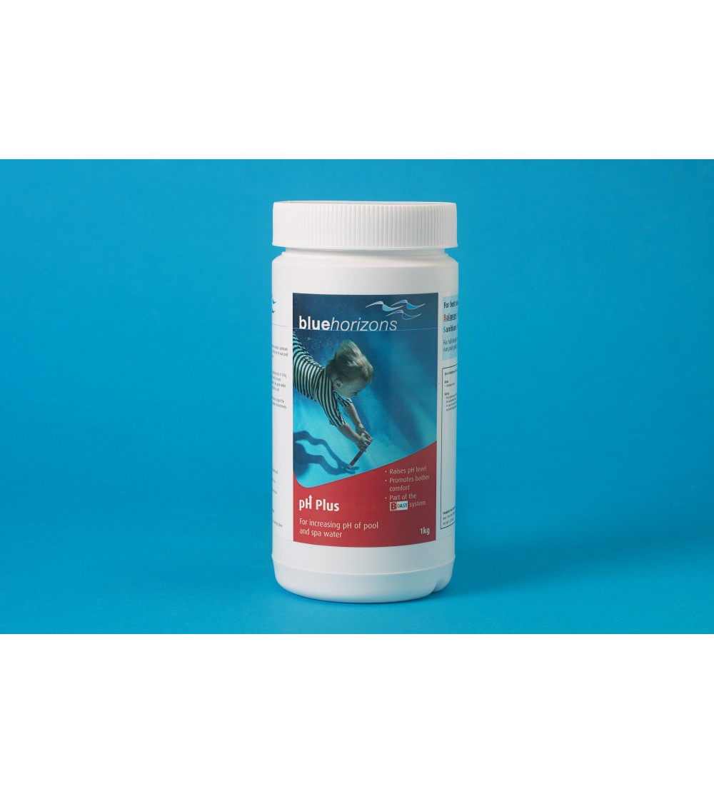 Blue Horizon pH Plus 500g