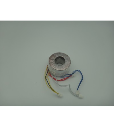 Transformer 240v - 12v 4 Plug