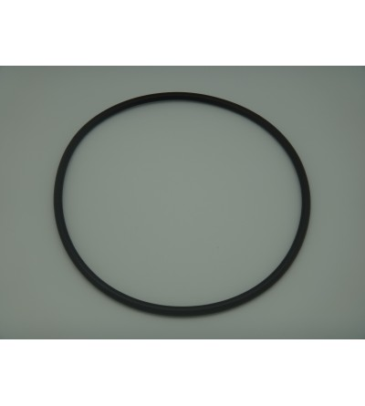 Pressure filter lid O ring
