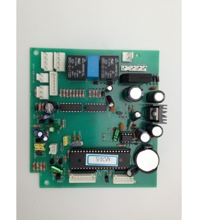 PC Low Voltage Hot Tub Control Board M24B
