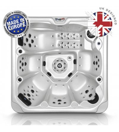 FS6.1 FusionSpa Hot Tub 6...
