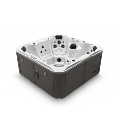 FS7.1 FusionSpa Hot Tub White 2