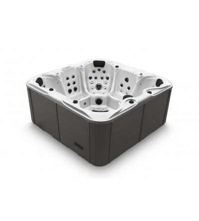 FS7.1 FusionSpa Hot Tub White 3