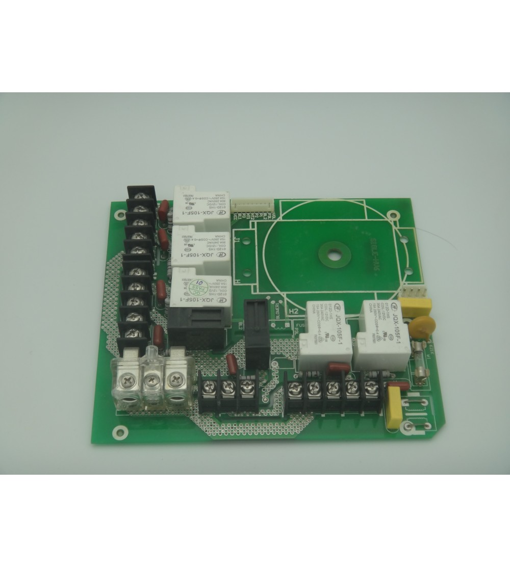 PC Board - Series 1 - High Voltage