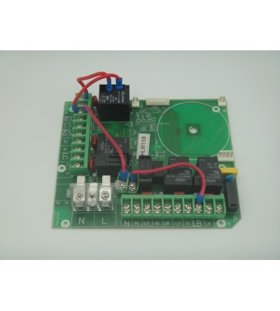 PC Board - Series 2 - High Voltage