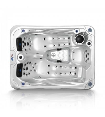 FS3.1 FusionSpa White 1