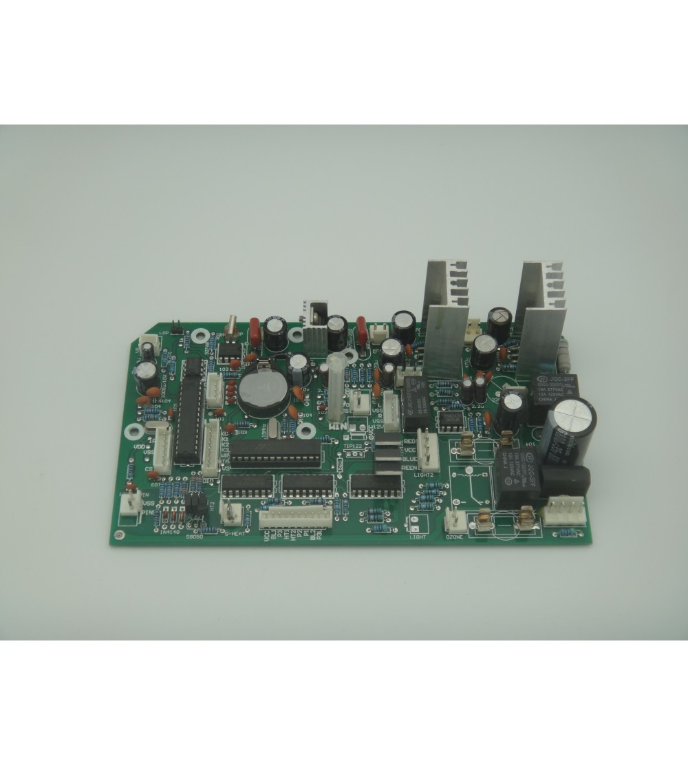 PC Board - Series 1 - Low Voltage