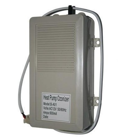 Ozone Generator 12 Volt, 600mA, B-A01, for Hot Tubs 1